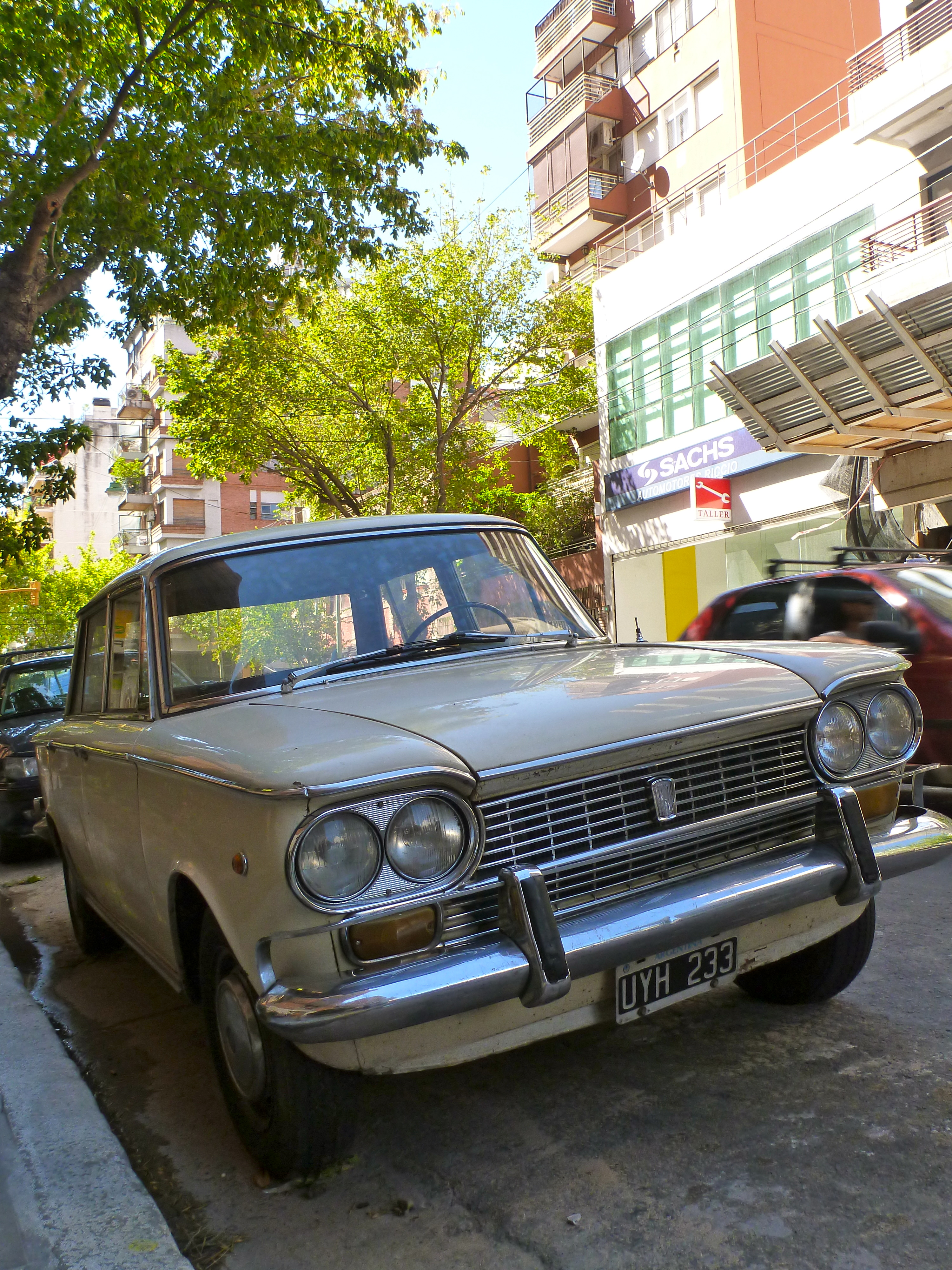 So You Want to Sell a Car in Argentina… | Dream! Go! Live!